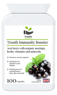 Trooth Immunity Booster
