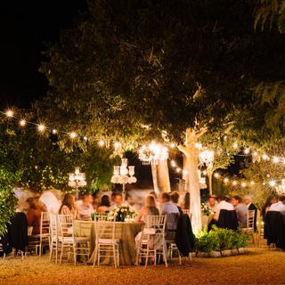 Luxury Ibiza Wedding