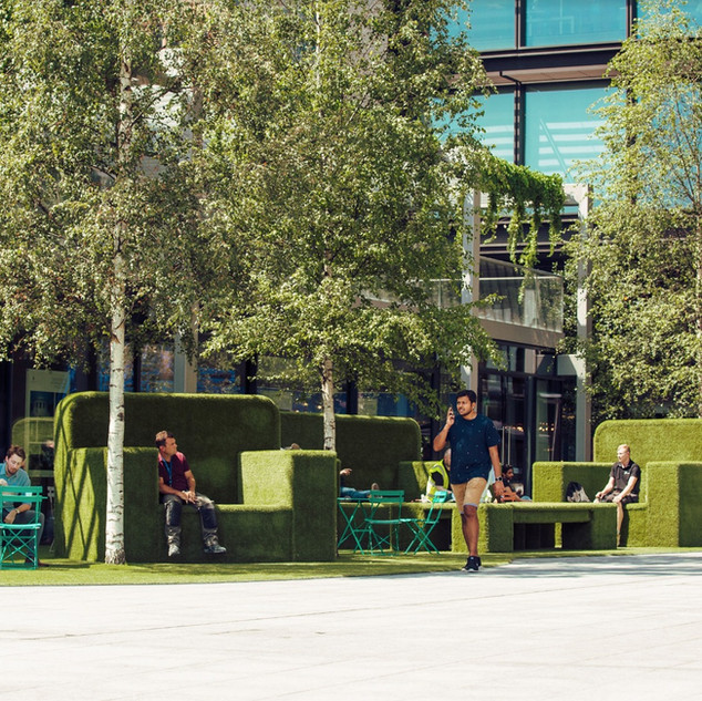 Principal Place Park