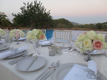 Kit and Caboodle Private Dinner Ibiza Sh