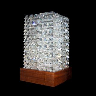 Aurum Crystal Bricks Hire Rent Event Design London