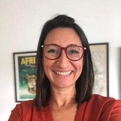 Larissa Clark Marketing Director