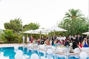 Wedding design and planning ibiza privat