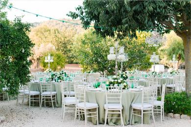 Luxury Wedding Design Ibiza Kit and Cabo