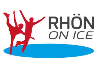 RHÖN ON ICE: DIE EISBAHN