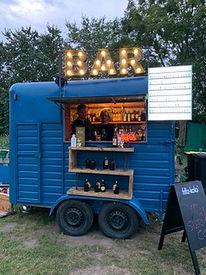 MISTER MANDRILL by KEVIN HARTJEN Bar und Cocktail für Hochzeiten Fulda