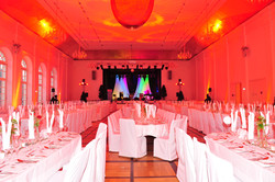 DJ Audioplayer für Galas