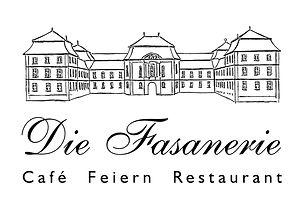"""Schlossrestaurant und Café """"Die Fasanerie"""" auf der Hochzeitsmesse your wedding party"""