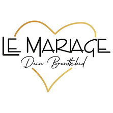 Le Mariage - Dein Brautkleid