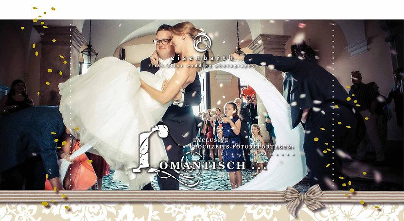 eisenbarth fotografie auf der Hochzeitsmesse your wedding party