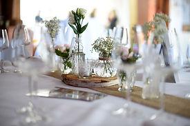 Charles Baker auf der Hochzeitsmesse your wedding party