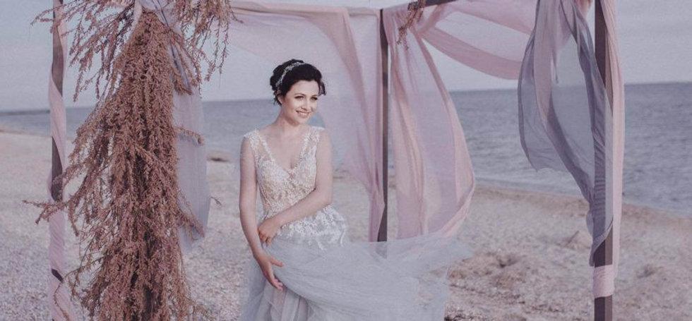 say jess, dein Brautladen auf der Hochzeitsmesse your wedding party