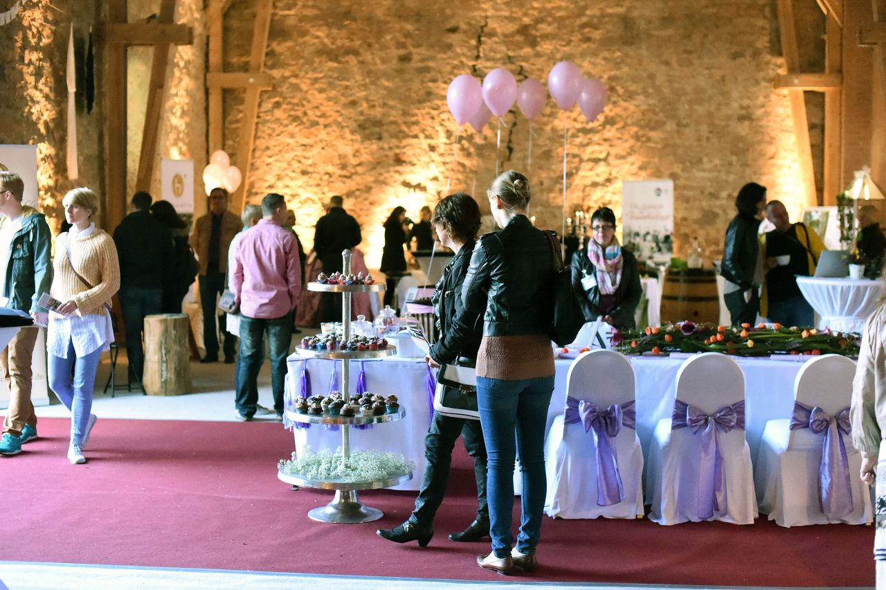 Rückblick your wedding party 2014