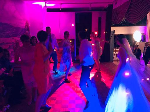 Hochzeit in Simmershausen