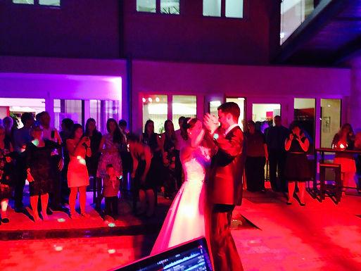 Hochzeitsfeier im Morgensternhaus in Fulda