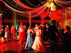 Musik zum Tanzen und Feiern von dj audioplayer für Hochzeiten