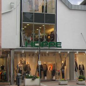 Modehaus Hoppe bietet festliche Bekleidung-Mode für Hochzeiten, Geburtstage, Firmenveranstaltungen und Events in Gelnhausen