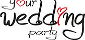 Logo your wedding party Hochzeitsmesse Fulda Schloss Fasanerie