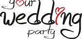 Logo your wedding party Hochzeitsmesse Fulda Schloss Fasanerie