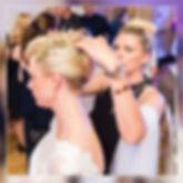 Brautstyling by Janine ist der Spezialist für Hochzeiten, Geburtstage, Firmenveranstaltungen und Events in Fulda