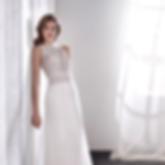 Le Mariage - Dein Brautkleid präsentiert die neusten Hochzeitskleider bei your wedding party auf Schloss Fasanerie