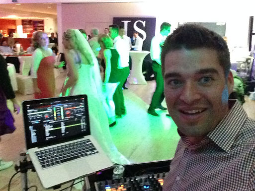 ROCK THE WEDDING