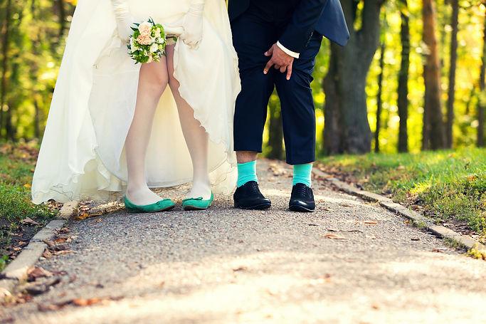 Sabrina Hollenbach, Hocauf der Hochzeitsmesse your wedding party