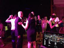 Musik zum Tanzen und Feiern von dj audioplayer für Geburtstage