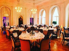 Howa Catering für Hochzeiten und Events