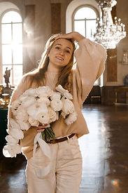 Anna-Lena Loos Hochzeitsmesse Fulda