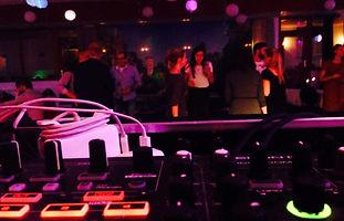 Tontechnik und Lichttechnik von dj audioplayer aus Fulda für deinen Geburtstag