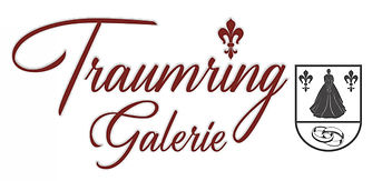 Traumring Galerie auf der Hochzeitsmesse your wedding party