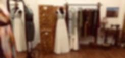 Ihr individuelles maßgeschneidertes Brautkleid!