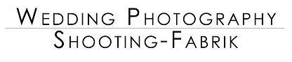 Shooting Fabrik, Hochzeitsfotograf, ist Aussteller auf der Hochzeitsmesse your wedding party in Fulda