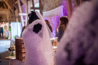 Bridel Days auf der Hochzeitsmesse Fulda mit den schönsten Hochzeitskleidern