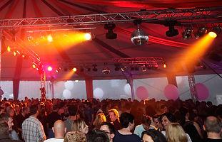 dj audioplayer für firmenevents, jubiläum, weihnachtsfeier und Kick-Off aus Fulda