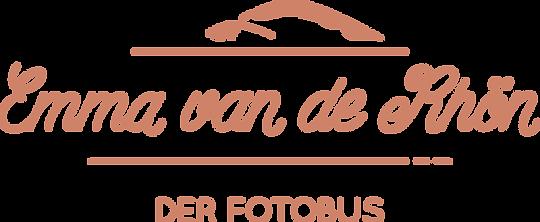 Emma van de Rhön - Der schönste Fotobus aus dem Herzen Deutschlands