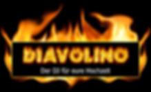 Hochzeit dj diavolino