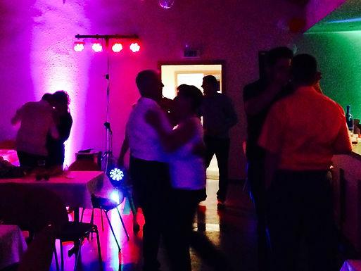 Hochzeit in der Hochrhön (Dalherda)