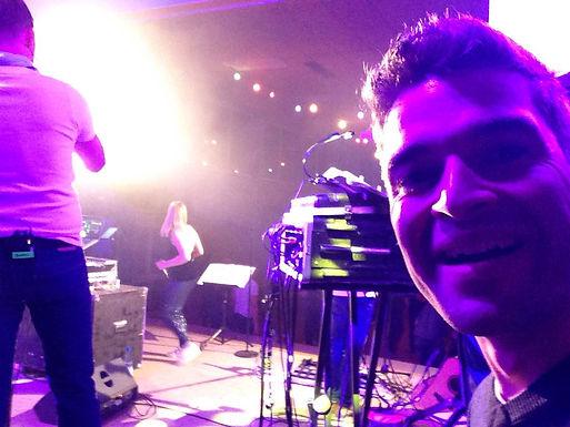Auf Tour mit den Soundaholics in Widdershausen