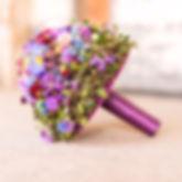 Blumen Link ist offizieller Partner von your wedding party