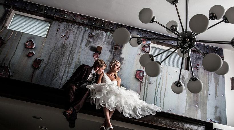 Hochzeitsfotografie Tanja Herko auf der Hochzeitsmesse your wedding party