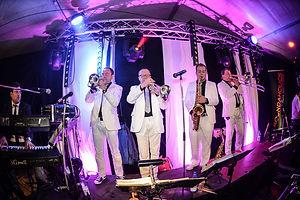 dj audioplyer und die partyband soundaholics aus Fulda