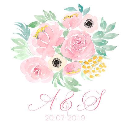 Logo Romantique