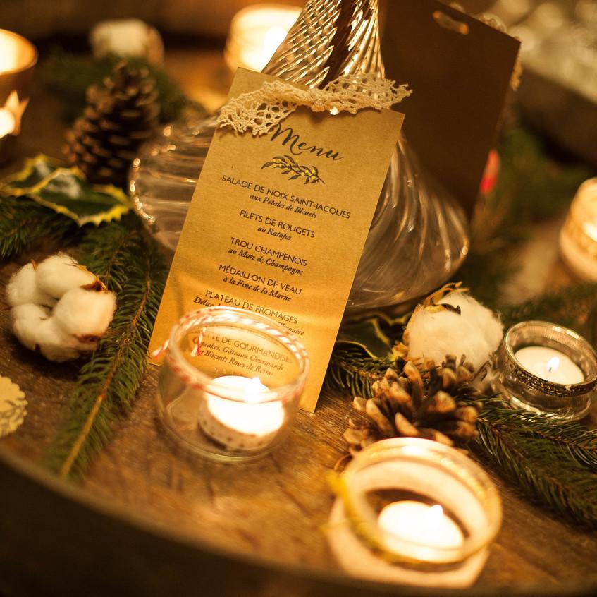menu mariage - papeterie mariage - ally pop - wedding planner paris - mots d'amour - sabrina godemert