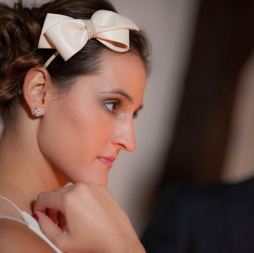 mariage hiver - bijou cheveux - ally pop - wedding planner seine et marne - wedding planner paris
