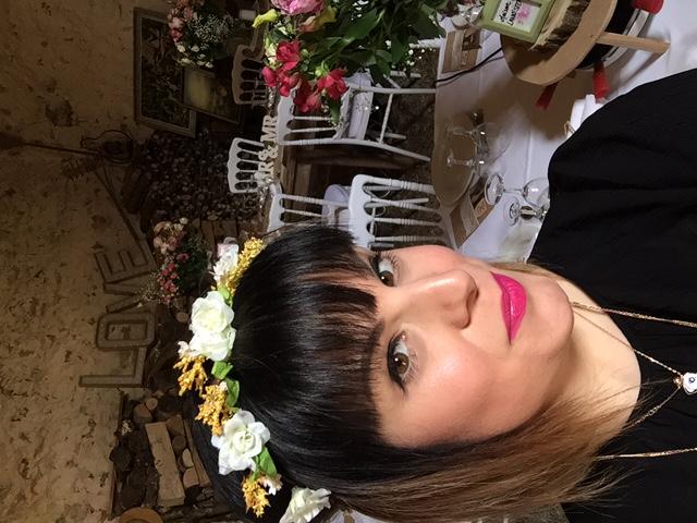 Ally POP wedding planner paris mariage champêtre
