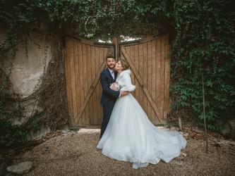 Le mariage de Valentine & Hervé