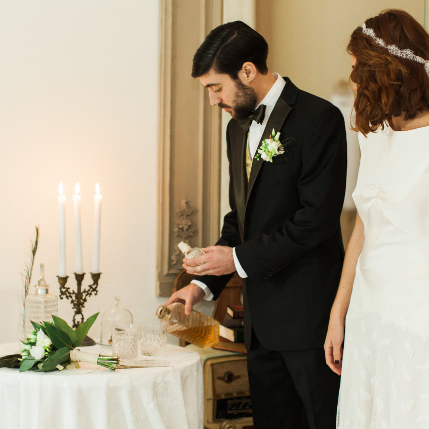 vaisselle ancienne mariage - vaisselle vintage mariage - wedding planner - ally pop - photographe - céline chan