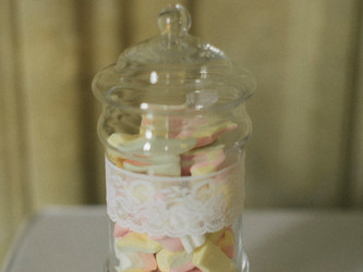 Candy Bar by Ally POP